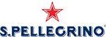 Logo San Pellegrino - Mineralwasser