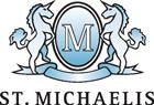 Logo St. Michaelis  - Mineralwasser