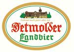 Logo Detmolder Landbier