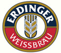 Logo Erdinger Weissbräu