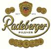 Logo Radeberge Pilsener