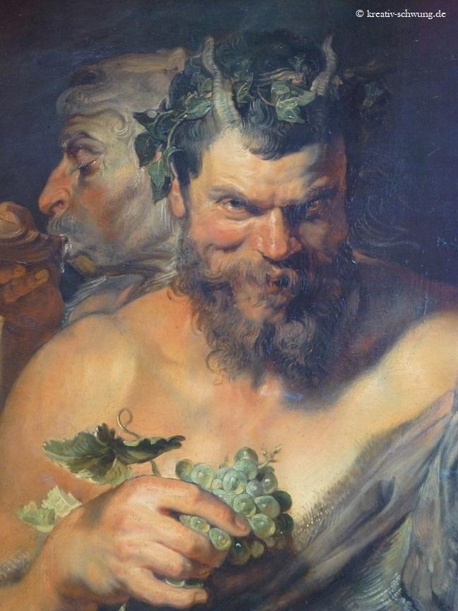 Der Satyr