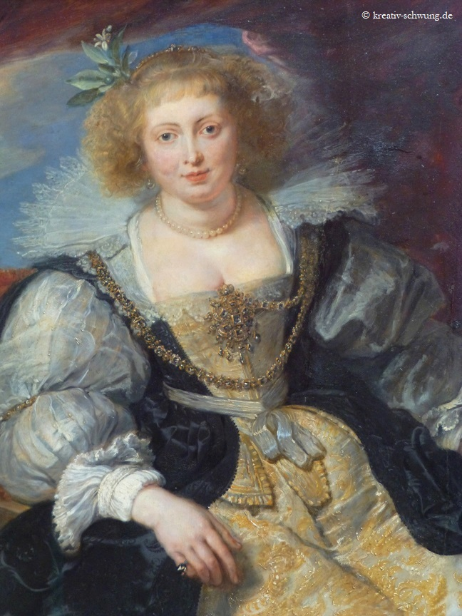 Helene Fourment