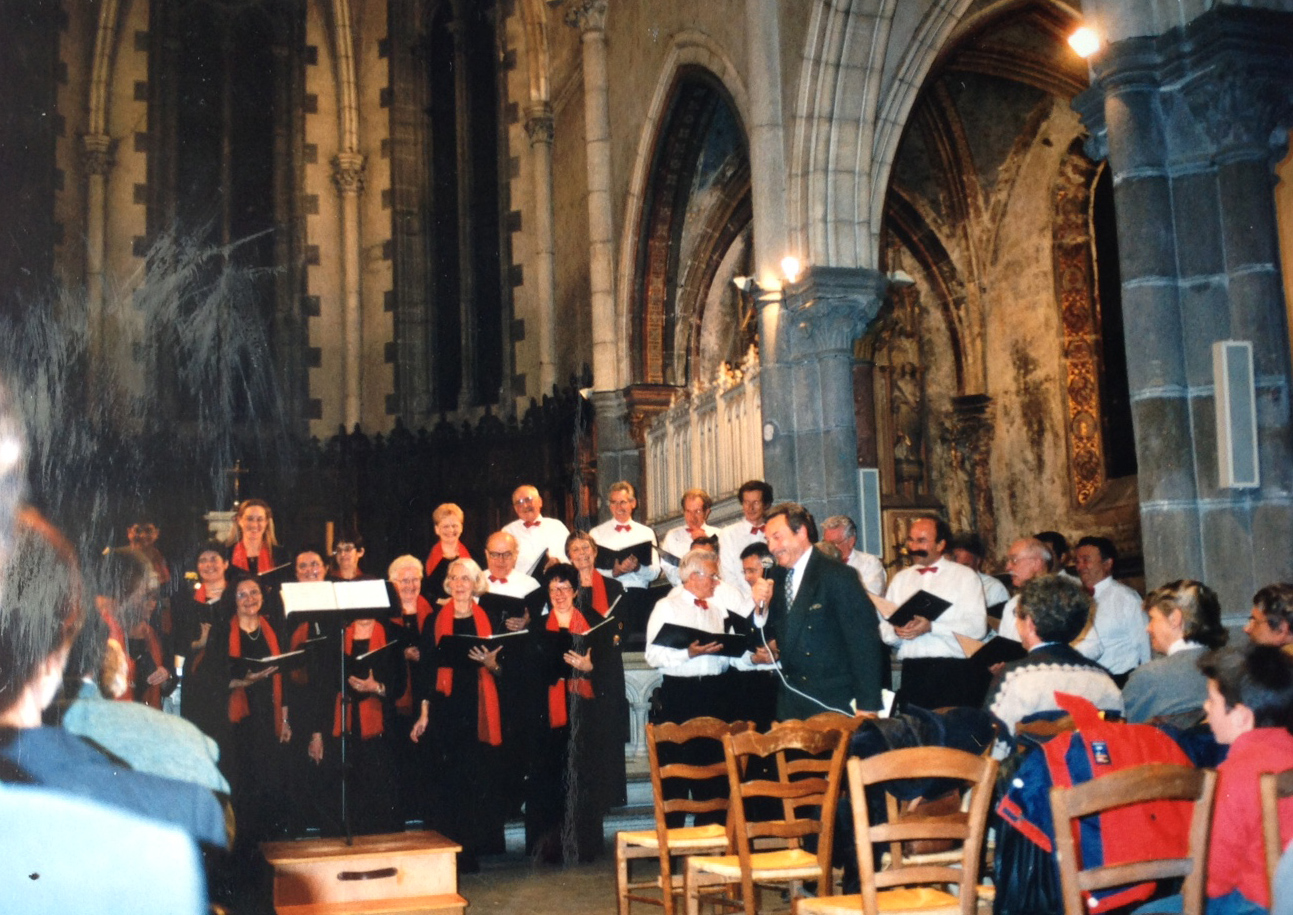 Concert Inter-Val de Tarare
