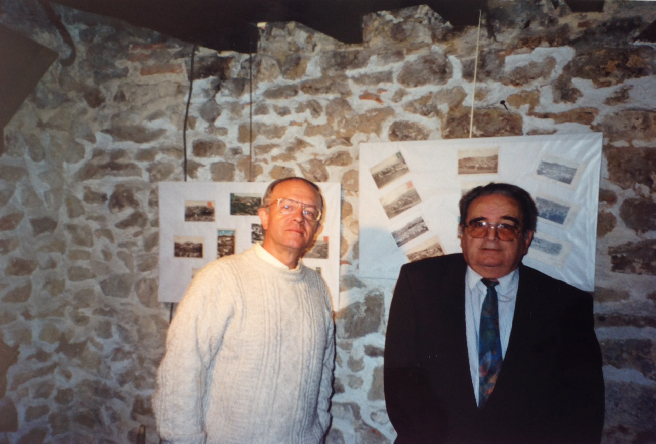 Charles Robert et Paul Plasse