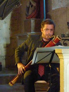 Dulciane, Pierre Bats