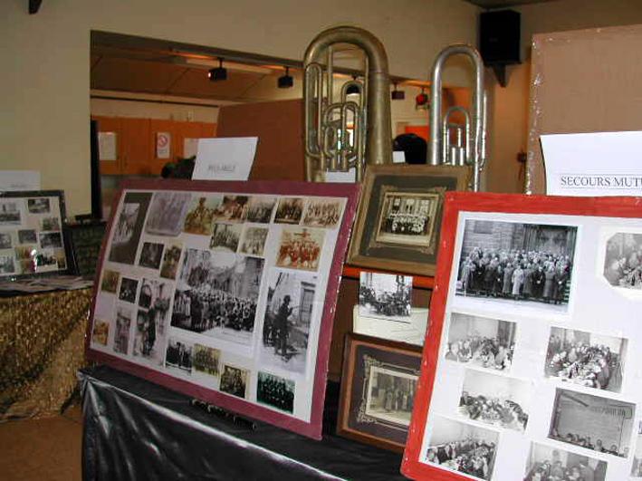 Expo photo 2003