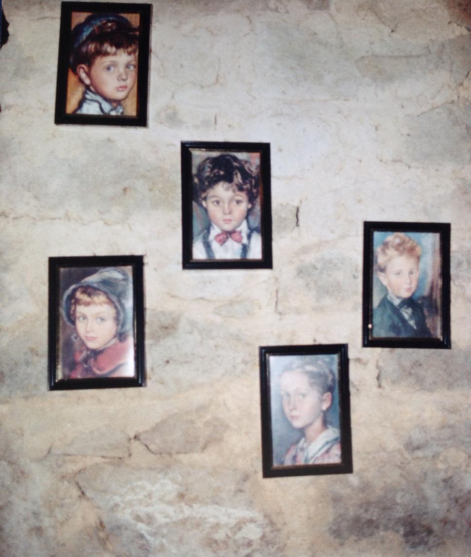 Les tableaux de Callico