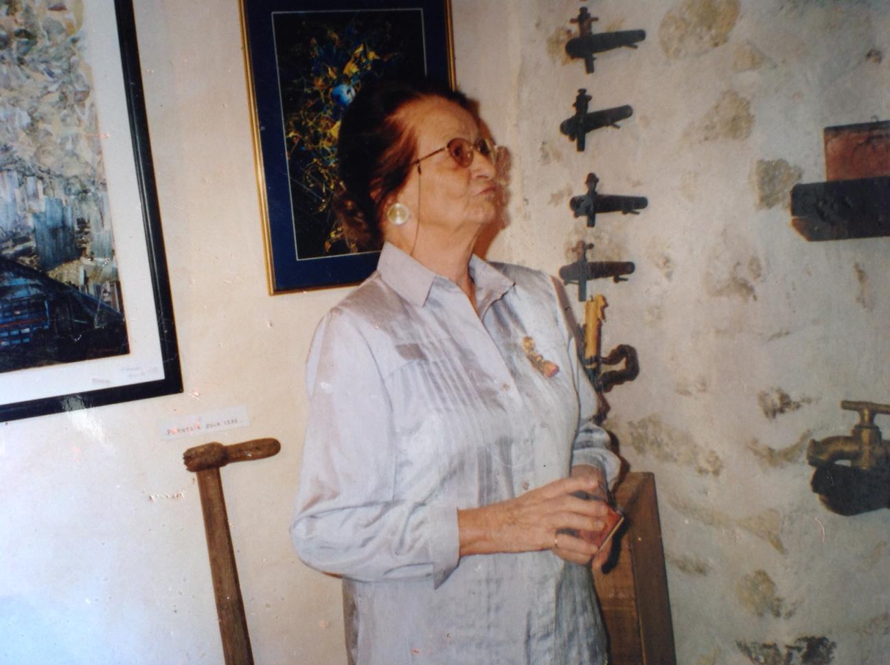 Tanette Guyonnet