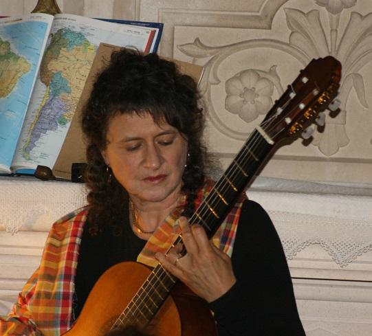Geneviève Nicolas