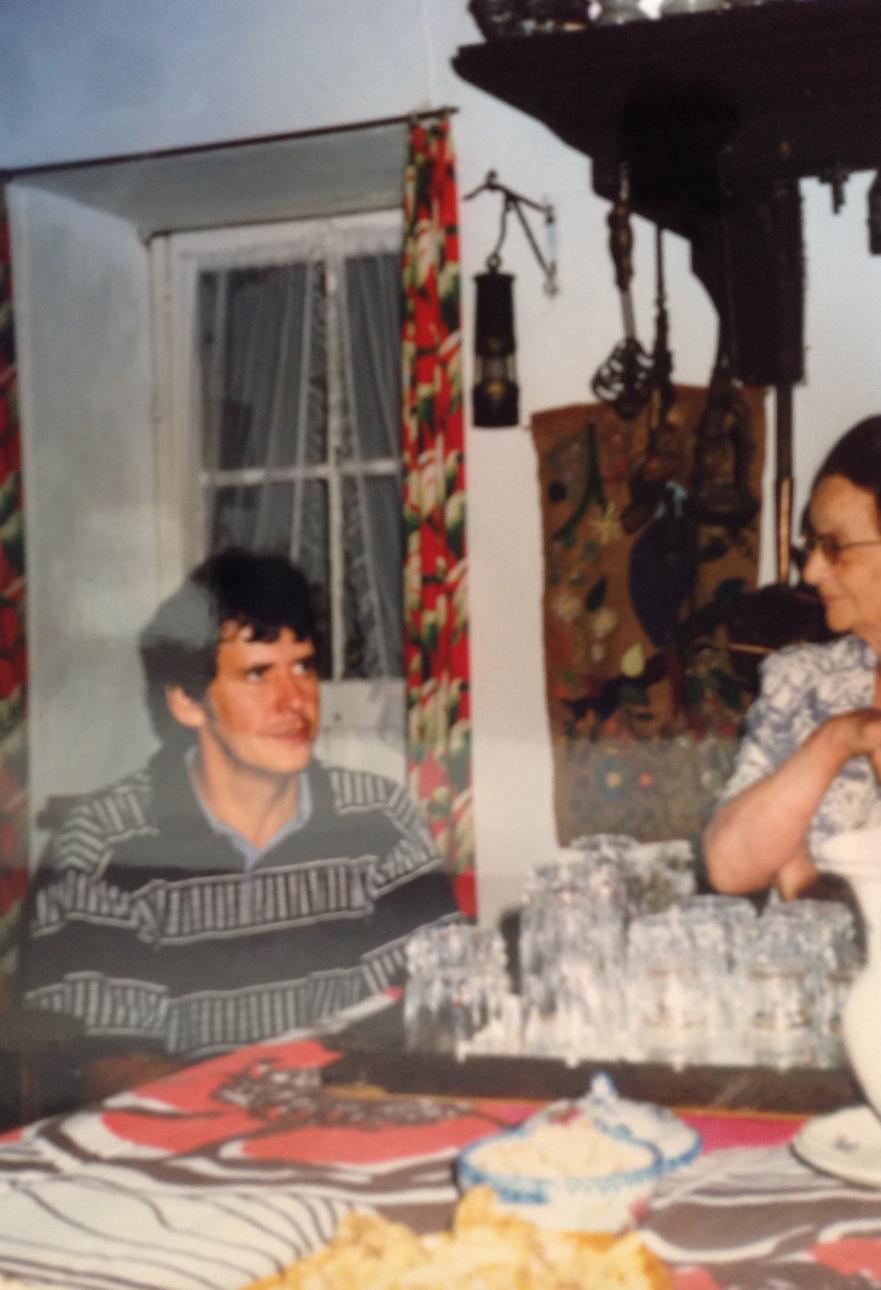Paulo et Tanette