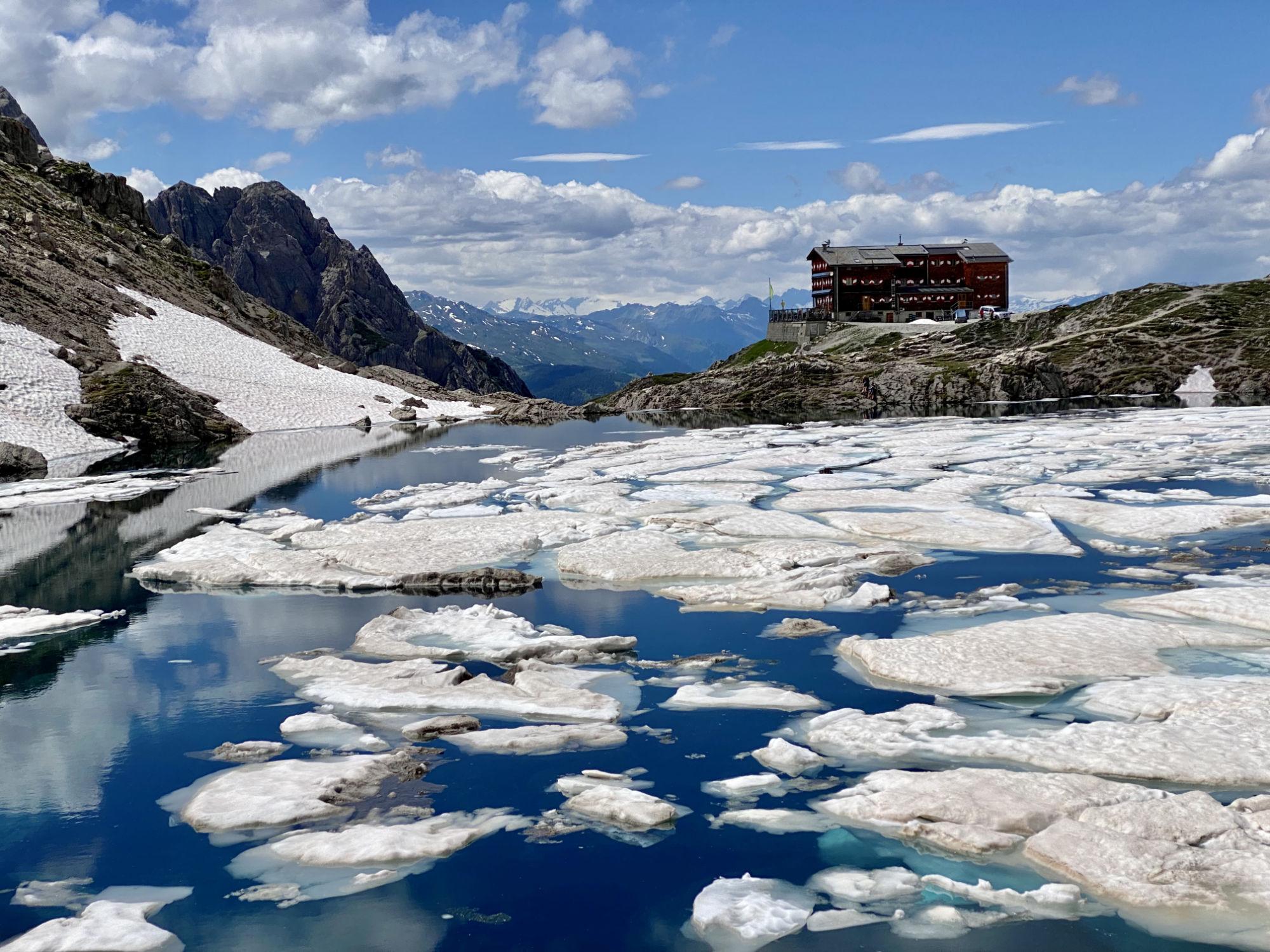 Das ist Österreich? Teil 3: Lienzer Dolomiten