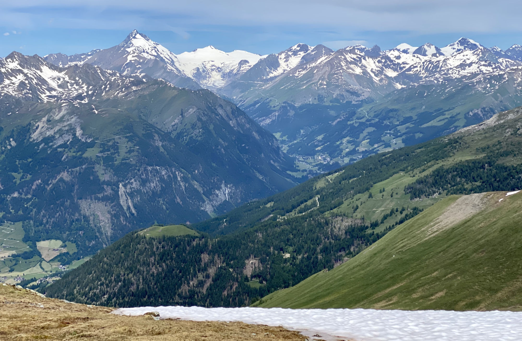 Das ist Österreich? Teil 2: Mölltal