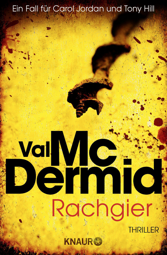 ValMc Dermit Rachgier. Cover photo by © Jarno Saren.