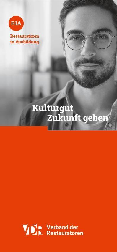 """""""RiA - Videokonferenz der Restauratoren in Ausbildung"""""""