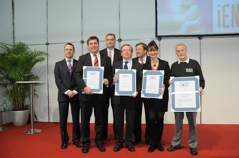 Foto von Paul Schneeberger, AFAG GmbH