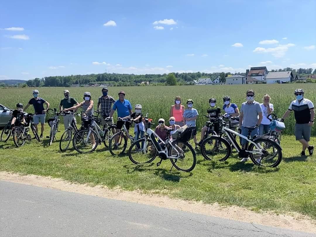 27.01.2021 ZOOM: Radsport Rodgau zukunftsicher ausbauen