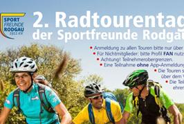 04.07.2021 2.Radtourentag der Sportfreunde