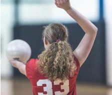 28.10.2021 Volleyball für Kinder und Jugendliche