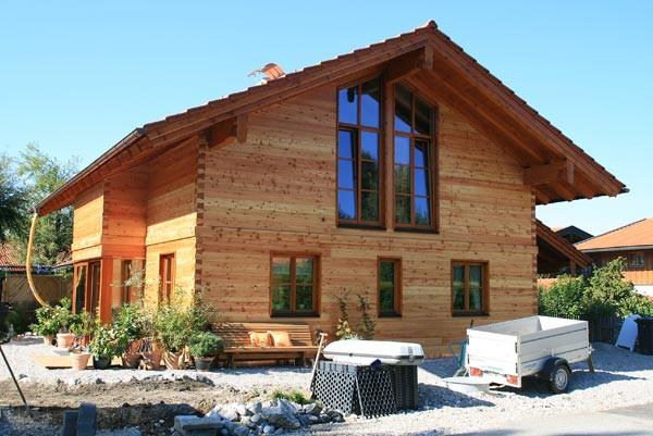 Einfamilienwohnhaus Gmund 2010