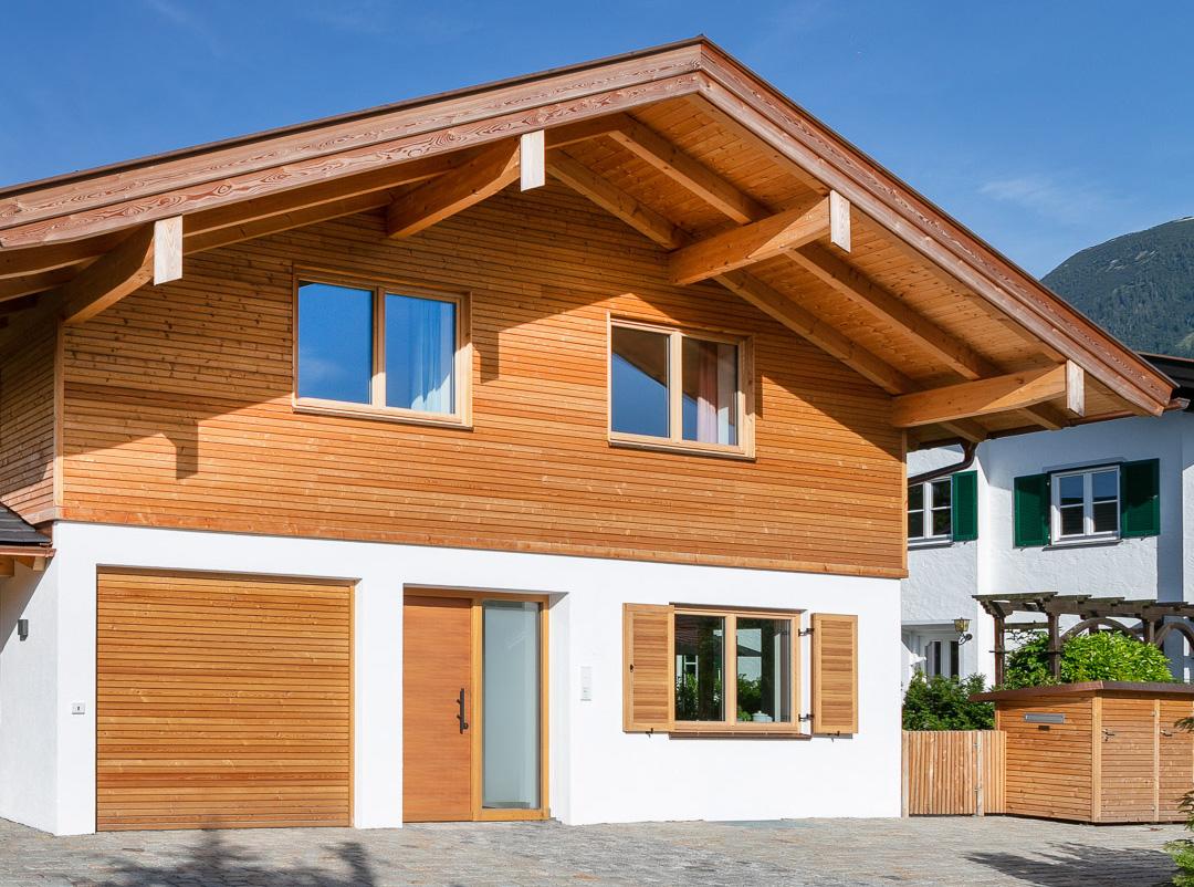 Einfamilienhaus   Rottach-Egern