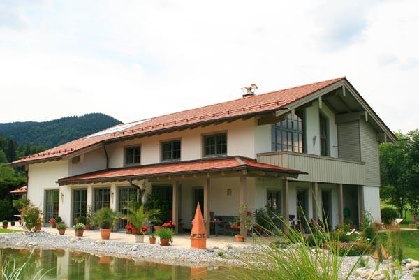 Einfamilienhaus in Bad Wiessee