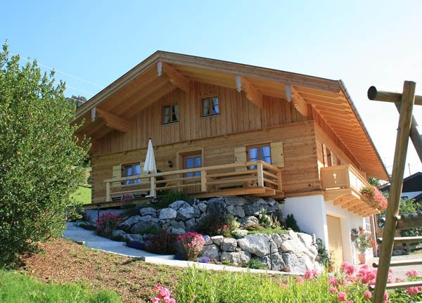 Ferienwohnungen Gmund, Gasse 2006 + Erweiterung 2011