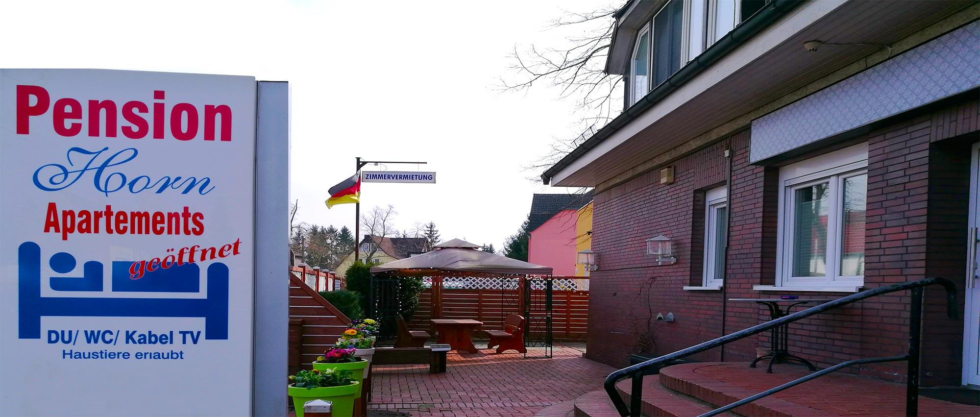Freihorn