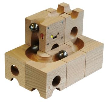 Cuboro Mystery Cube