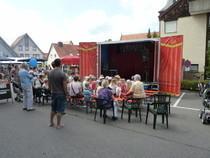 Kasperletheater für die Region Karlsruhe begeistert mit seinen handgemachten Handpuppen und zeigt im Puppentheater Karlsruhe seine Puppenbühne für jung und alt immer wieder neu und erfrischend zum staunen und einfach zurück lehnen und genießen. Jetzt