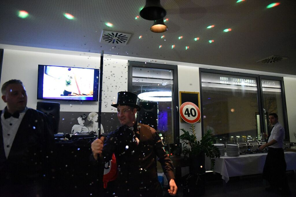 Genießen Sie Magie & Zauberkunst  in Heilbronn, Karlsruhe, Pforzheim,  Heidelberg, Baden Baden,