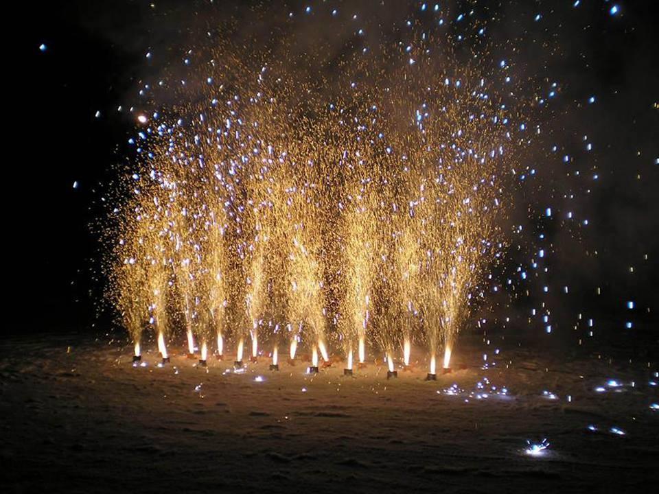 Feuerwerk für Hochzeit, Geburtstage, Firmenevents, für Heilbronn, Karlsruhe, Pforzheim, Bretten, Bruchsal,