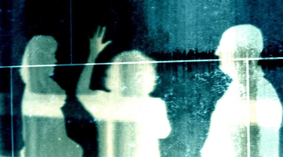 Drei Personen # Fotografie