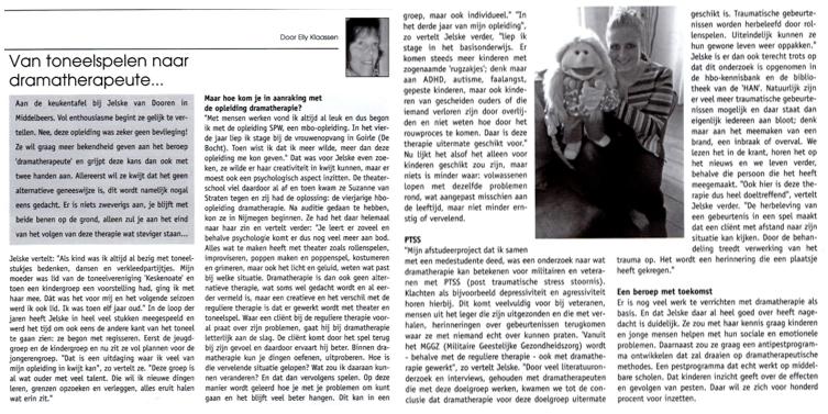 De uitstraling, jaargang 14, week 39 2013
