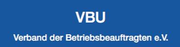 Logo VBU