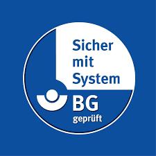 """Gütesiegelverfahren """"Sicher mit System"""""""