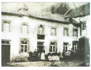 Le Grand Frayneux