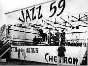 Podium 1959