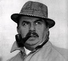 Gino CerviLe inchieste del commissario Maigret est une série télévisée italienne sous la direction de Mario Landi de1964 à 1972 en 16 episodes  la série a eu beaucoup de succès: la dernière saison (1972).
