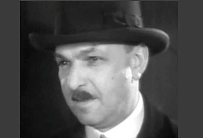 Pierre Renoir fut Jules Maigret dans « La nuit du Carrefour », dirigé par son frère Jean Renoir en 1932.
