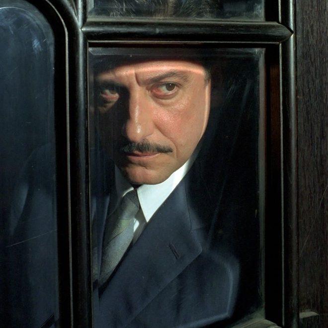 Sergio Castellitto dans une série Italienne