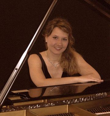 Klavierunterricht in München-Obersendling bei Pianistin Lidija Pavlovic