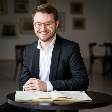 Tobias Haunhorst - Pianist und Klavierlehrer (c) Marco Göhre