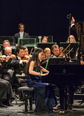 Klavierunterricht in Hannover-Nord, Herrenhausen-Stöcken, Südstadt-Bult, Linden-Limmer, Bothfeld-Vahrenheide