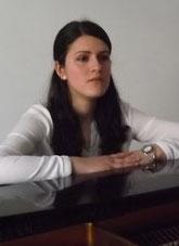 Klavierunterricht in München-Isarvorstadt und Sendling bei Cristina Dominte