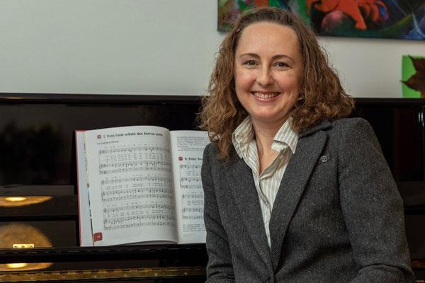 Klavierunterricht in München-Moosach bei Inna Tarasova