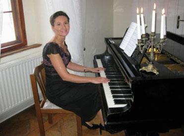 Klavierlehrerin in Berlin-Neukölln und Treptow-Köpenick