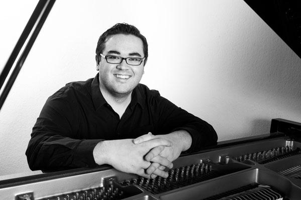 Klavierlehrer Markus Beigl gibt Klavierunterricht in München-Forstenried und Solln