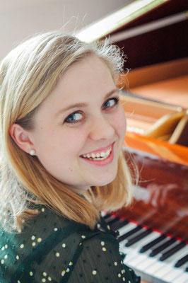 Klavierunterricht in München-Ost bei Michaela Weinhauser