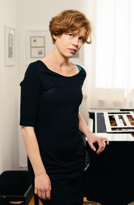 Klavierlehrerin Lena Seidl gibt Klavierstunden in München-Au, Glockenbachviertel